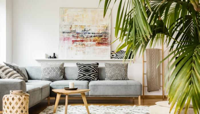 10 enkle vaner folk med rene hjem har